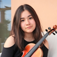 Concerto Competition, Emilee Kitmahawong